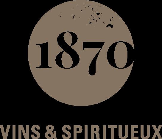 1870 VINS & SPIRITUEUX